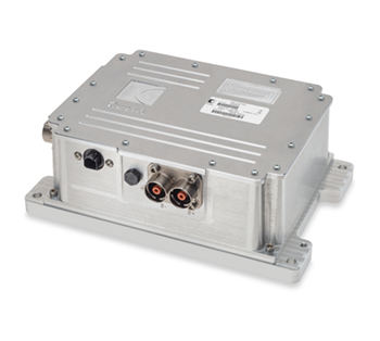 Curtis Introduces New On-Road AC Motor Controller Model 1269E for electric and hybrid vehicles using 72–108V nominal system voltage
